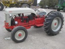 Used Ford 8N in Holg