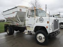 1985 Ford 8000