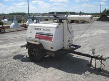 Used Terex AL4000 in