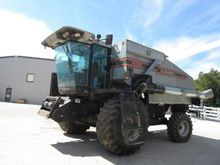 Used 1992 Gleaner R6