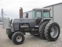 1978 WHITE 2-180