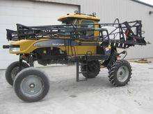 2010 Spra-Coupe 4460