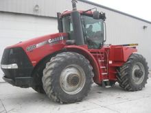 2012 Case IH STEIGER 600 HD