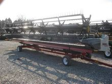 Used 2014 Gleaner 92