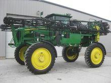2010 John Deere 4730
