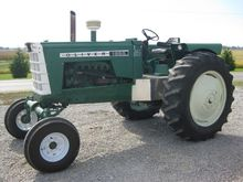 Used Oliver 1955 in