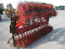 Yetter ROTARY HOE 20'