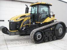 2013 Challenger MT755D
