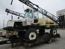 Used Willmar 500 in