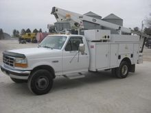 1998 Ford F350