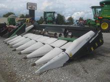 2003 Harvest Tec 830C