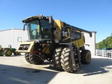 Used 2005 Lexion 570