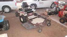 2004 GRASSHOPPER 618