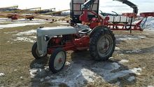 Used FORD 8N in Wald