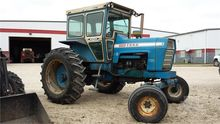 Used 1973 FORD 8000