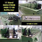 DAHLSTROM Mod. 400-17-08 Rollfo