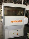 1998 SYSTEM 3R WORKPAL, 16 3R m
