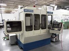 Used 1998 WILLEMIN W