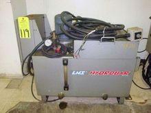 LNS Hydraulic Tank Only for LNS