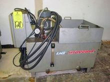 LNS Hydraulic Tank Only - For L