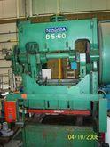 Used NIAGARA B5 x 60