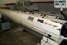 """1992 FMB Mini-Turbo 4000 1/16""""-"""