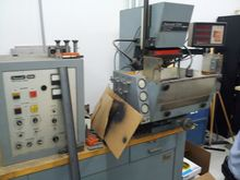 HANSVEDT SM-150B, 80 Amp, Table