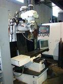 2000 HURCO BM23, SmartPath, Aut