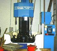 "1996 ENGIS 9425, 25"" HEAD, 5HP,"