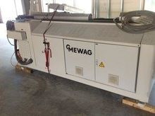 Used MEWAG RB42ME 1-