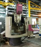 "JOHNFORD VCL-1250 39"", Fanuc 0T"