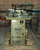 Used AGATHON 175-A,