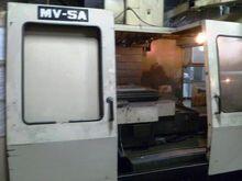 """YANG MV-5A 51""""X, 29.5""""Y, 29.5""""Z"""