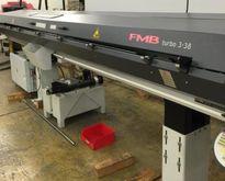Used FMB Turbo 3-38,