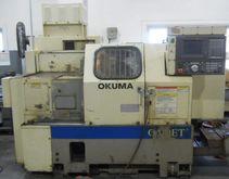Used OKUMA Cadet LNC