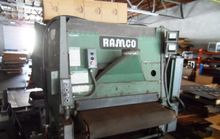 Used RAMCO 37T/2 36""