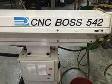 """1996 IEMCA Boss 542 3/16"""" - 1-5"""