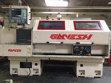 Used 2006 GANESH GT-