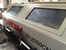 Used 2008 GANESH GT-