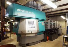 2005 INDEX MS18C 18mm, C200-4D,