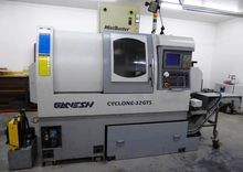 Used 2008 GANESH Cyc