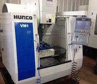 """Used HURCO VM-1 26""""X"""