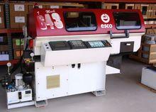 2000 ESCO NM-643, Fanuc Control