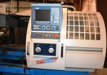 2008 SUMMIT SMARTCUT SC20X52, F