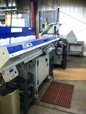 2000 IEMCA Boss 545 CNC/21 3/16