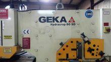 "2012 GEKA Hydracorp 80SD 5""x5""x"