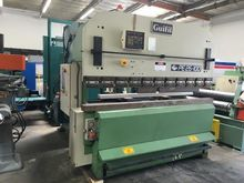 Used GUIFIL PE-25-10