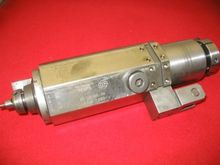 TORNOS/AUTOR Broaching Spindle