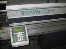 """1/2""""Dia AML(Automated Productio"""