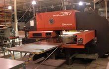 33 Ton AMADA PEGA357 A/I 298367